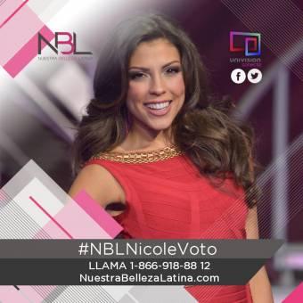Nicole Suarez - COLOMBIA