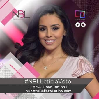 Leticia Castro - MEXICO