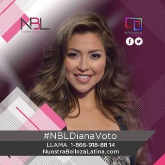 Diana Cano - ECUADOR