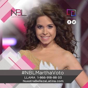 Martha Maria Lopez - CUBA