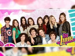 """♥¡Ya Hay Fecha De La Nueva Serie De """"Disney Channel"""" #SoyLuna 14 De Marzo!♥ Qué Emoción♥"""