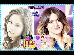 By:Nat♥Fans De ♥Karol♥ & ♥Tini♥