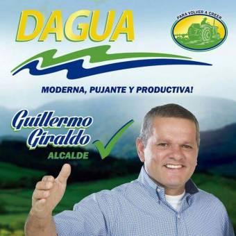 Guillermo Giraldo