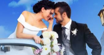 Muchacha italiana viene a casarse (Pedro Damian)