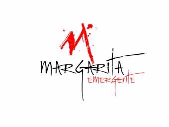 Logo #3 Margarita Emergente - Artista (Patricia Acosta)