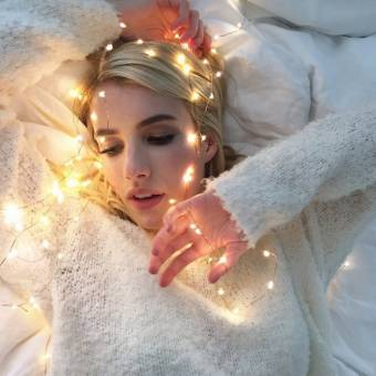 Emma Roberts (Chanel Oberlin)
