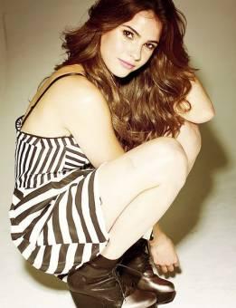 Shelley Henning (Dianna)