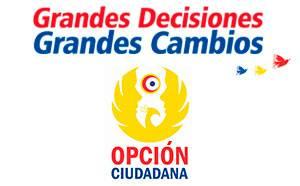 Partido Opcion Ciudadana