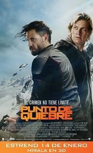 PUNTO DE QUIEBRE