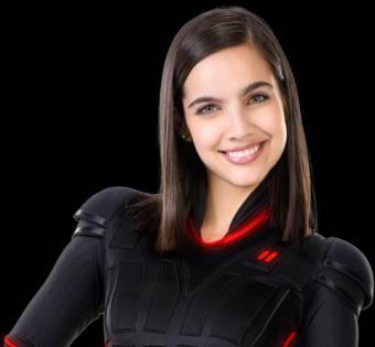 Maria Gabriela De Faria (Franky Andrade)