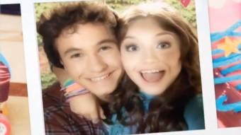 Luna y Simon♥