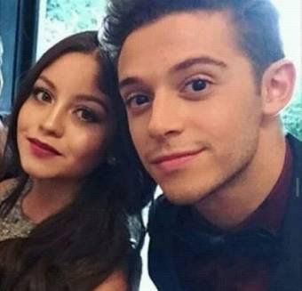 Luna y Matteo