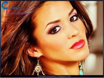 Karol Scott-Venezuela