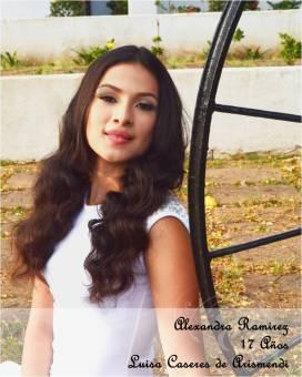 ALEXANDRA RAMIREZ - LUISA CACERES DE ARISMENDI