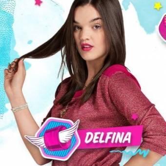 Delfi ( Malena Ratner)
