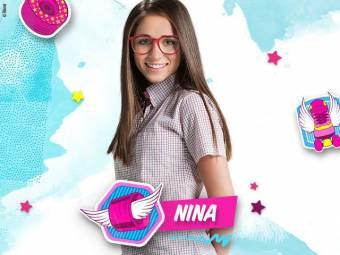 Nina ( Carolina Kopelioff )