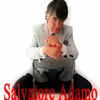 TRIBUTO A SALVATORE ADAMO CLAUDIO RIVERA