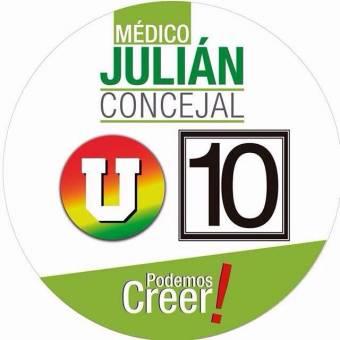 Julian Roberto Cordoba Sanchez