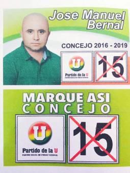 Jose Manuel Bernal Carreño