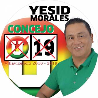 Jose Yesid Morales Espitia