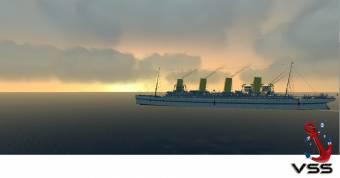 RMS (Johny Kefalas)