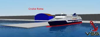 CRUISE ROMA (Riccardo Conti)