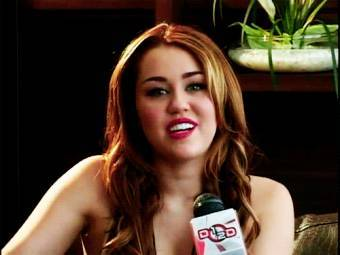 LA MAYOR FAN DE MILEY 4EVER