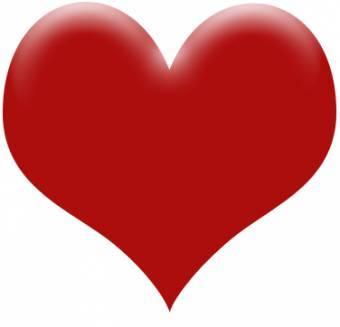 6: tiene un hermoso corazon