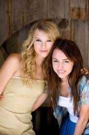 Miiley y Taylor