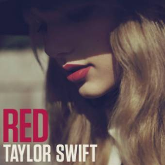 taylor swif red