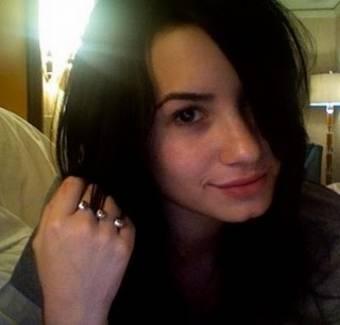 Por ser linda sin maquillaje!!!