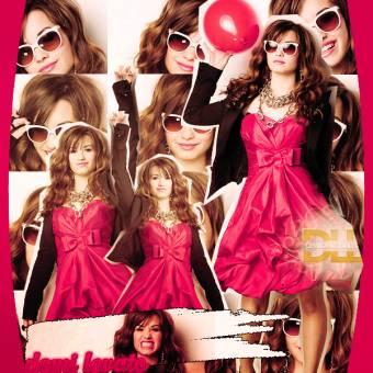 Por todo te amamos Demi Lovato....!!!!