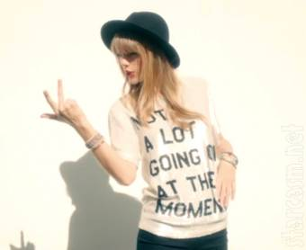 Esta es la cancion numero 12 del disco de Taylor Swift,Red..