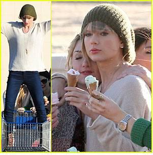 Esta es la tercera cancion del disco de Taylor Swift,Red..