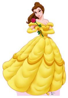 Por parecer una princesa este en disney o no,y sea madura o no.