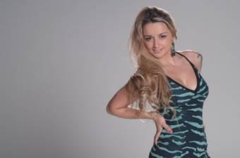 Silvina Zanollo [OT 2]