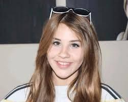 Lucia Gil.