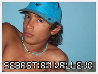 Sebastian Vallejo