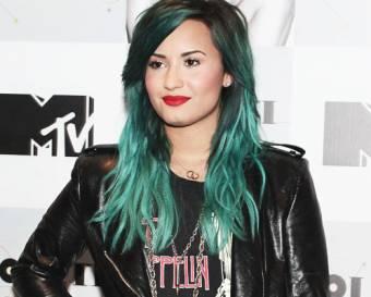 Demi lovato 191 que color de pelo le queda mejor tu votaci 243 n