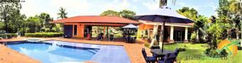 a 15 minutos de Villavicencio