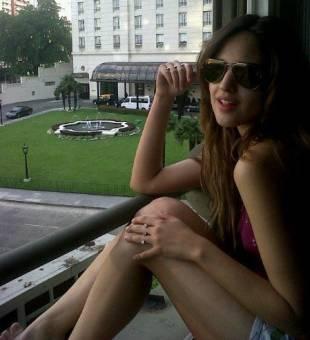 Eizaa Gonzalez