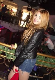 Fernanda Méndez (Miley Cyrus)