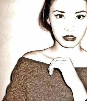 Catalina Belen (Demi Lovato)