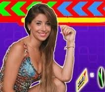 """Camila Andrade """"Ana"""""""