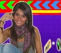 """Cote Andrade """"Yanis"""""""