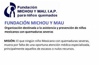MICHOU Y MAU
