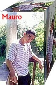 Mauro Merele