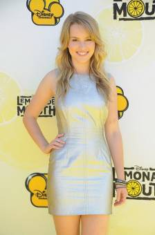 Fan 1 DE BRIDGIT (no voten aqui)