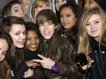 (Justin Bieber) Beliebers