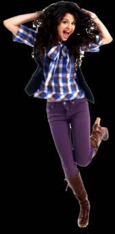 Selena Gomez (Asco)